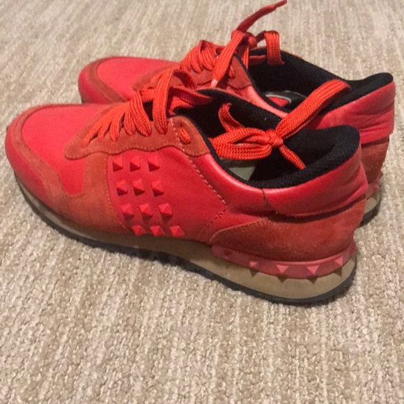 Valentino Garavani Shoes   Mens
